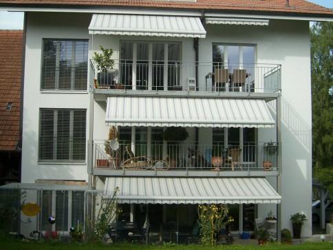 4 1/2 Zimmer in Münchenbuchsee