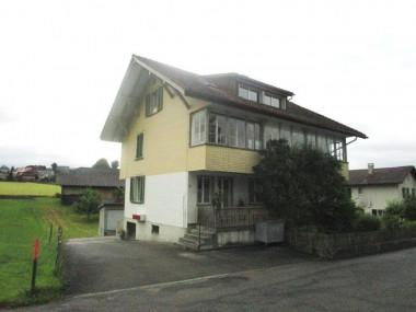 4,5-Zi-Dachwohnung