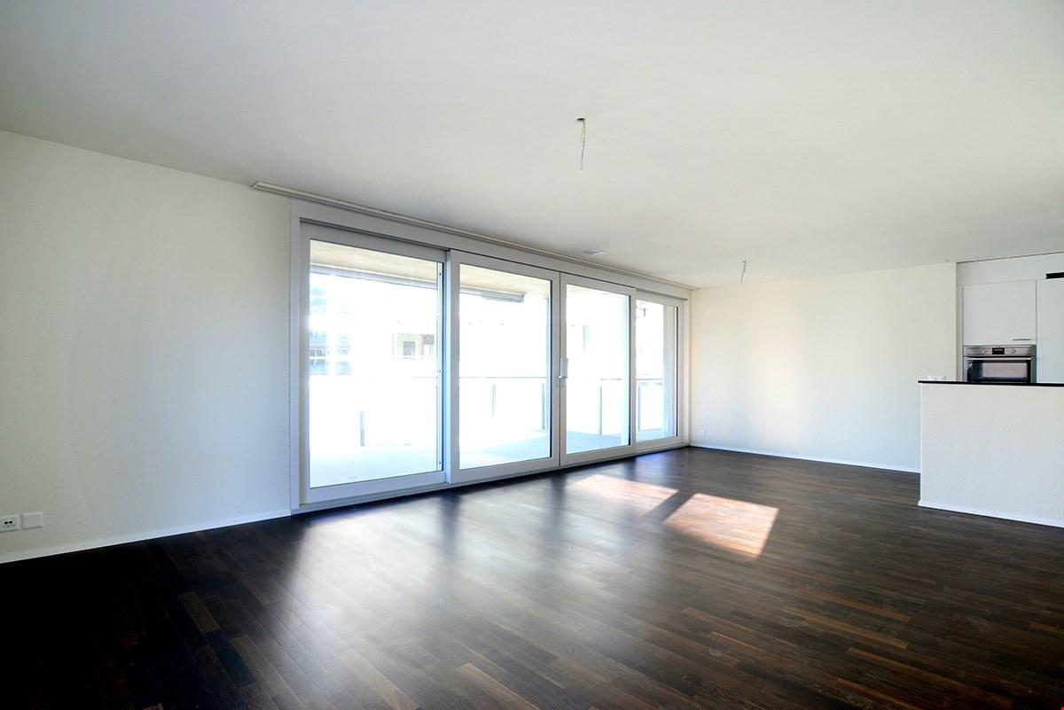 4.5 Zimmer-Wohnung // modern & stilvoll - ImmoScout24