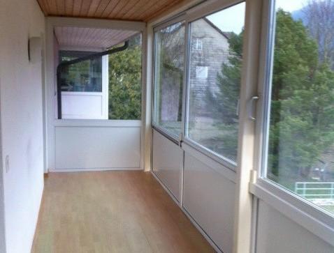 4.5-Zimmerwohnung an zentraler Lage