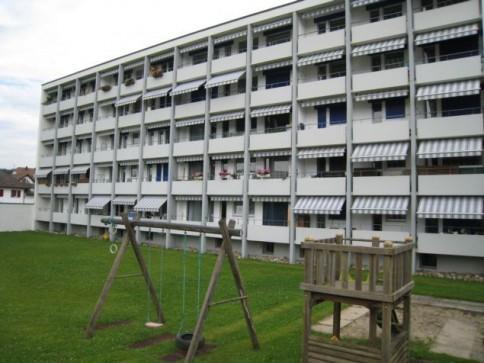 4.5 Zimmerwohnung mit Aussicht
