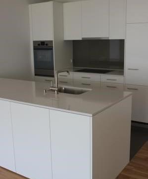 4.5 Zimmerwohnung mit hohem Ausbaustandard
