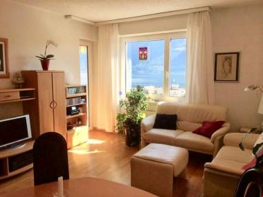 4-Zimmer mit Aussicht / 4 locali con bella vista