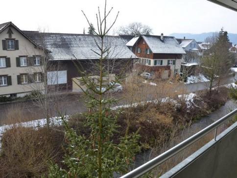 4 Zimmerwohnung an schöner Lage am Bach in Niederbüren