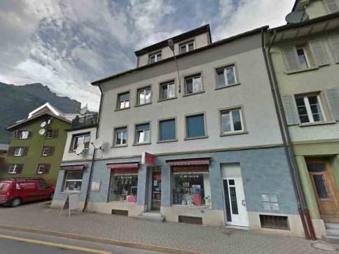 4-Zimmerwohnung in Schwanden