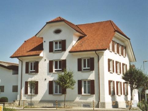 5- Zimmer Wohnung an zentraler Wohnlage (neu renoviert)