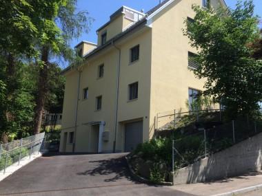 5 1/2 Zimmerwohnung in Küsnacht