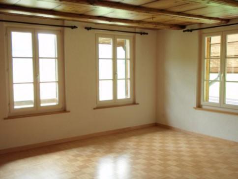 5.5 Zimmerwohnung