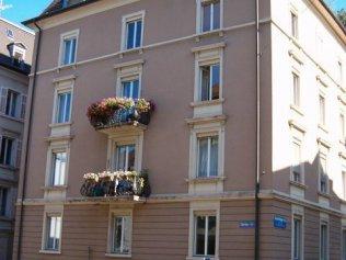 Wohnung Mieten In Kanton Zürich Immoscout24