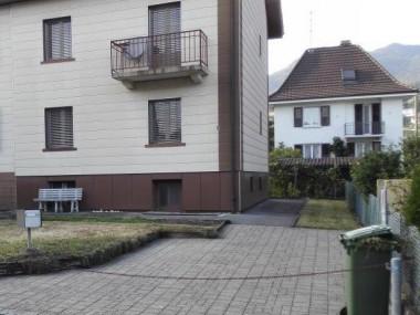 5-Zimmer Einfamilienhaus einseitig angebaut