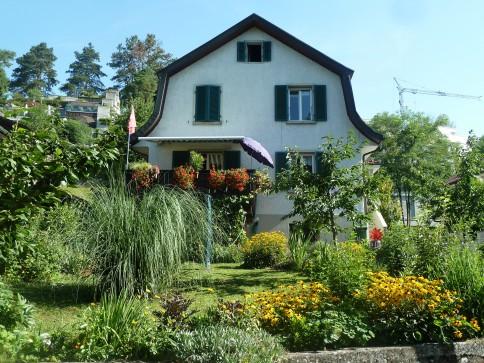 5-Zimmer-Einfamilienhaus in Untersiggenthal