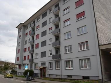 5 Zimmer-Wohnung