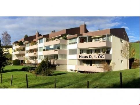 6 1/2 Zimmer - Eigentumswohnung --- auf dem Land und in Stadtnähe