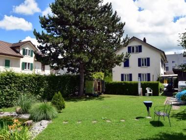 6.5-Zimmer-Doppeleinfamilienhaus