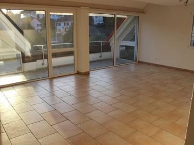 6,5-Zimmer-Galeriewohnung Dachgeschoss