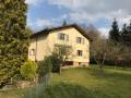 7 Zimmer-Einfamilienhaus in Bourguillon mit Baureserve