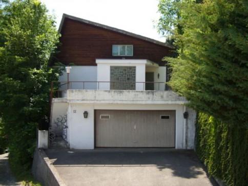 8 1/2-Zimmer Einfamilienhaus, Schöneggrain 11, 2540 Grenchen