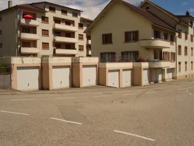 Optigestion sa immobilien mieten kaufen immoscout24 for A louer garage
