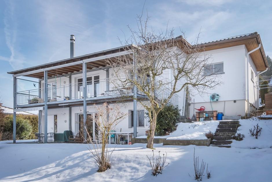 Usserst attraktives ein oder zweifamilienhaus immoscout24 for Einfamilienhaus oder zweifamilienhaus
