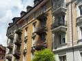 Altbauwohnung in Wipkingen nahe der Limmat mit Balkon und Lift (4.OG)