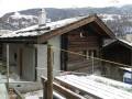 Altes Walliserhaus