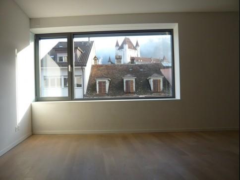 Altstadt-Wohnung