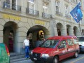 Altstadtwohnung Bern