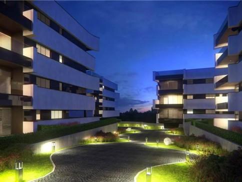 Appartamento 4.5 locali di nuova costruzione a Pregassona