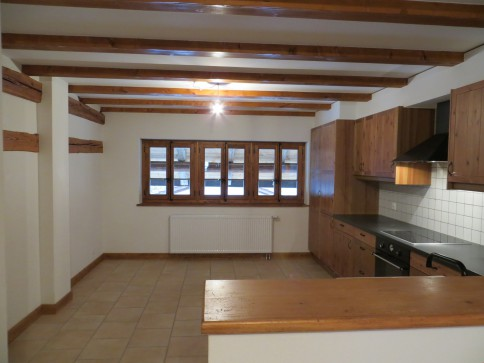 Appartement 4,5 pièces avec cachet