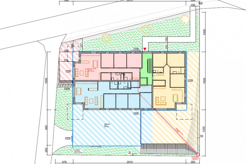 appartements neufs de 4 5 ou avec terrasse jardin ou balcon immoscout24. Black Bedroom Furniture Sets. Home Design Ideas