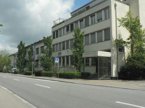 Ausgebaute Büroräumlichkeiten zu fairen Konditionen