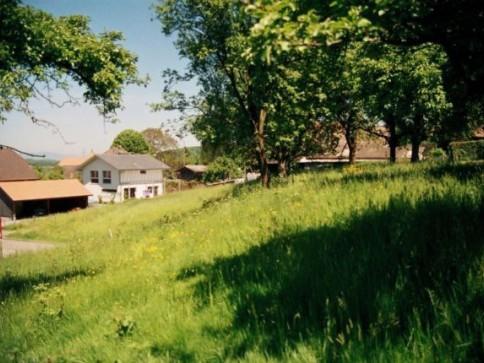 Bauland Hellsau