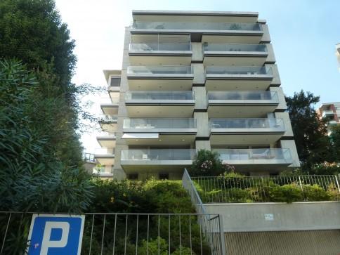 Bellissimo appartamento a Lugano Centro in elegante e signorile edific