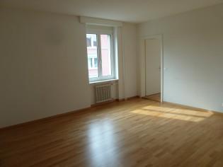 Bezaubernde 4 Zimmer Wohnung