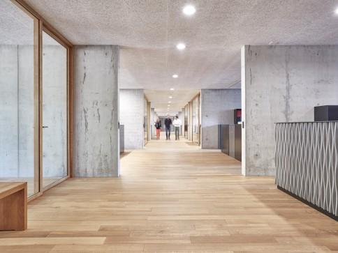 Büro-/Gewerbeflächen in Herisau zu vermieten