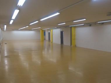 Büro- und Produktionsfläche im 2. OG