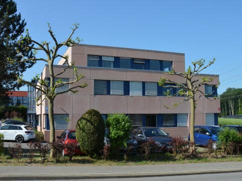 Bureaux de 156 m2 à louer au Mont sur Lausanne