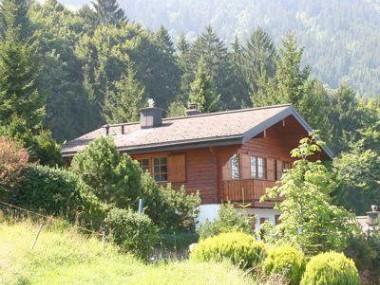 Freuler verwaltungen gmbh immobilien mieten kaufen for Wanders chalet