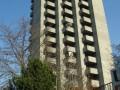 Charmante 2 Zimmer Wohnung im 9.OG - Aussicht auf Stadt Zürich