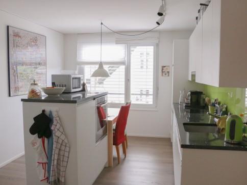 Emejing Charmante Kleine Wohnung Gallery - Ideas & Design ...