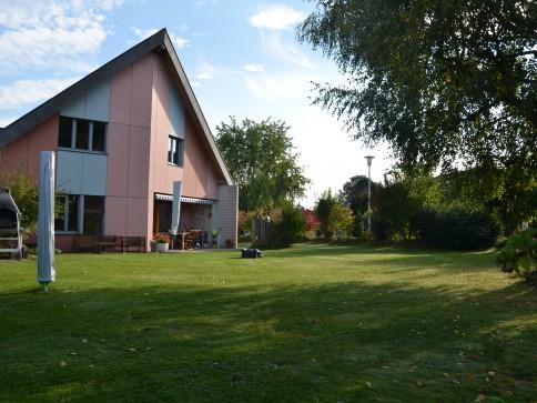 Charmante maison à Porrentruy