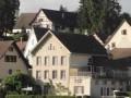 Charmante Wohnung mit herrlicher Aussicht. Bootsanliegeplatz beim Haus