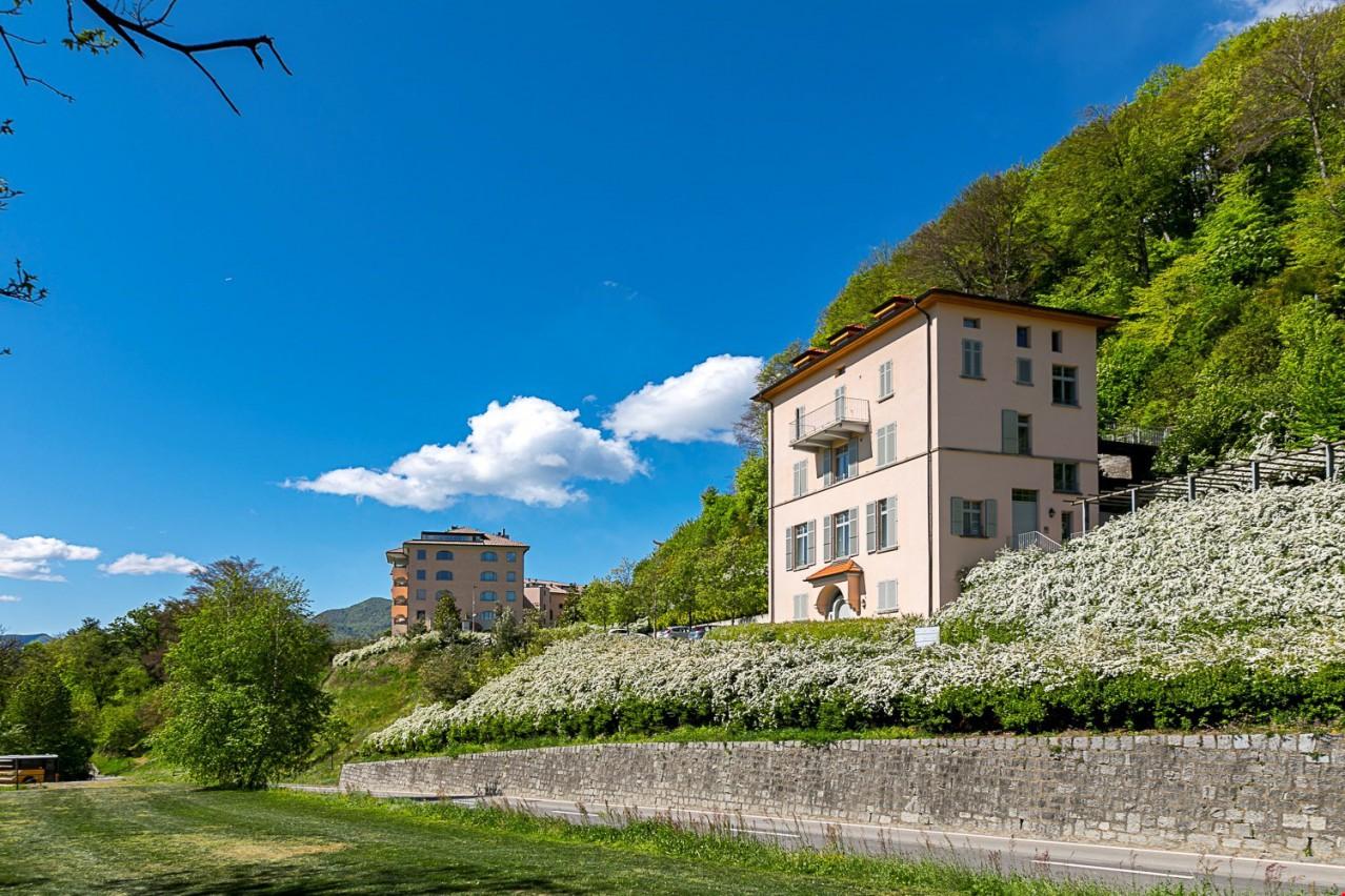 Appartamenti In Affitto Lugano Centro