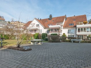 653b5316b1ad45 Buy flat 8604 Volketswil - ImmoScout24