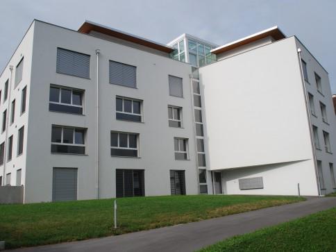 Diverse 4 1/2 - Zimmerwohnungen in Susten