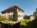 Doppeleinfamilienhaus mit grossem Garten, Winterthur