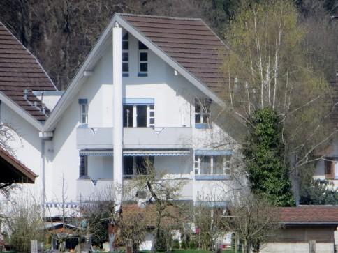 Eigentums-Dachwohnung inkl. Doppelgarage