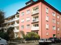 Ein Bijou beim Wettsteinplatz - 3,5-Zimmer Dachwohnung mit 170 m2