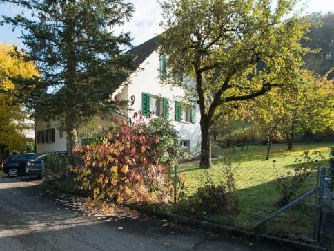 Einfamilienhaus an ruhiger Lage in Hemmental