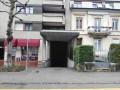 Einstellhallenplatz / Place de parc souterraine